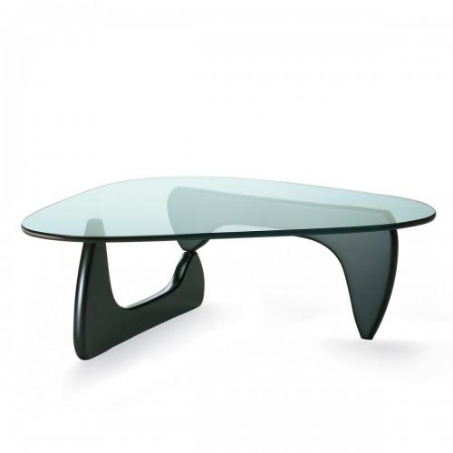 [Vitra/비트라] Noguch Coffee Table - Black Ash // 노구치 커피 테이블 - 블랙 애쉬