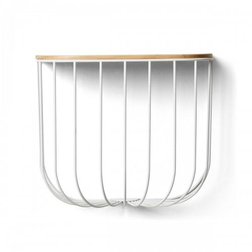[Menu/메뉴] FUWL Cage Shelf