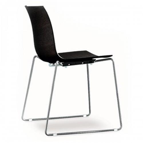 [Arper/아르페르] Catifa 46 Chair (Sled) // 카티파 46 체어 (슬레드)