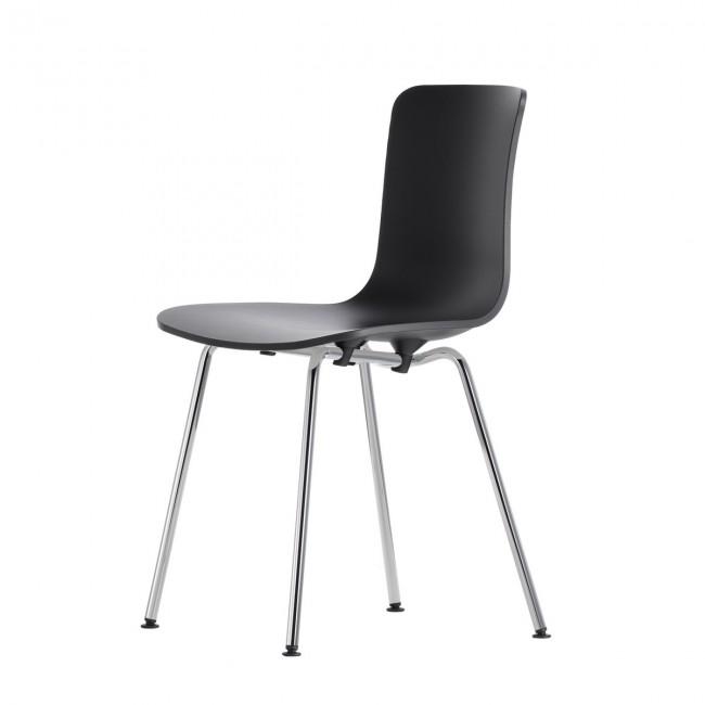 [Vitra/비트라] Hal Tube chair Black Chrome // 할 튜브 체어 블랙 크롬