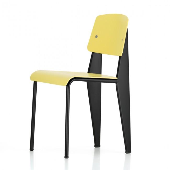 [Vitra/비트라] Prouve Standard SP Chair // 프루베 스탠다드 SP 체어