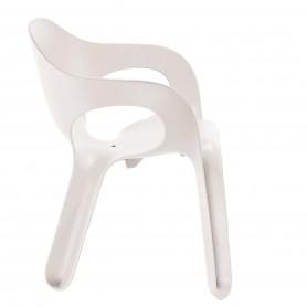 [Magis/마지스] Easy Chair, white