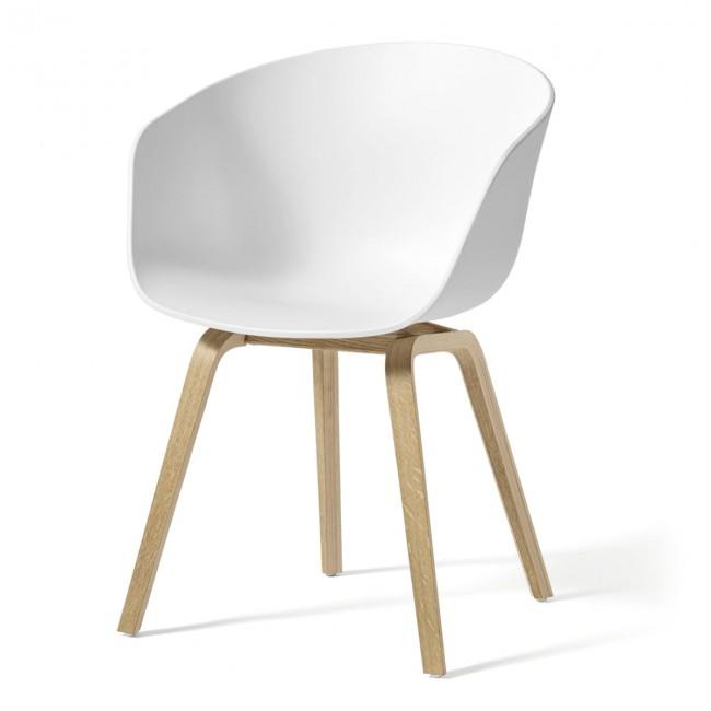 [Hay/헤이] About a Chair AAC 22 (oak soaped) // 어바웃 어 체어 AAC 22 (oak soaped)