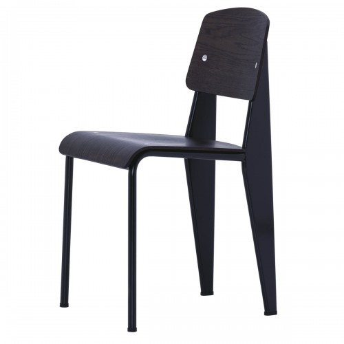 [Vitra/비트라] Prouve Standard Chair