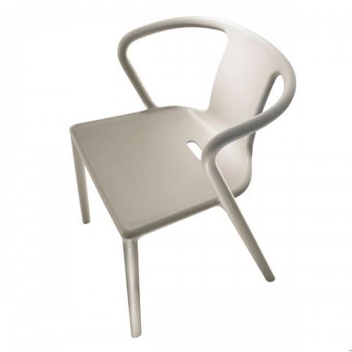 [Magis/마지스] Air-Armchair White // 에어-암체어 화이트