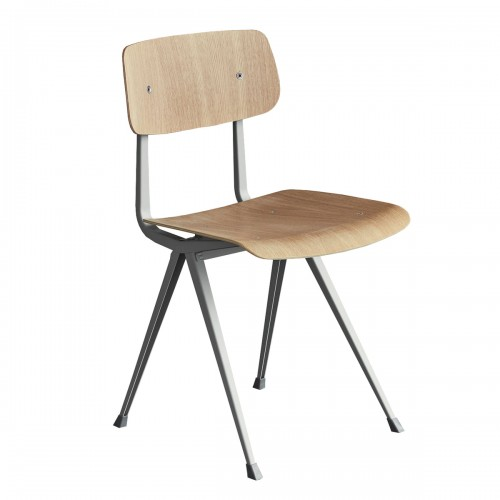 [HAY/헤이] Result Chair // Result 체어