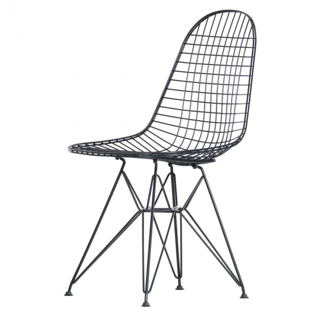 [Vitra/비트라] Wire Chair DKR