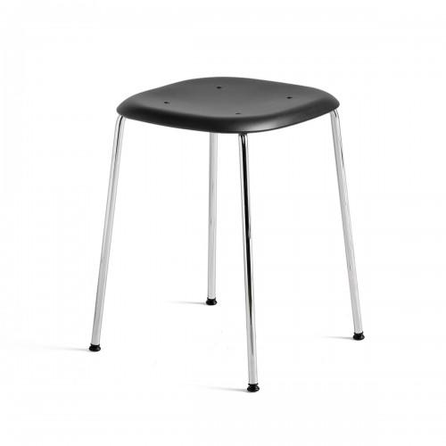 [국내재고] [Hay/헤이] Soft Edge Chair P70 Stool // [국내재고] 소프트 엣지 체어 P70 스툴