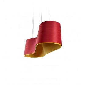 [LZF] New Wave S LED DIM 1-10V Red / yellow (colors) // 뉴 웨이브 S LED DIM 1-10V 레드옐로우