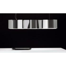 [Pallucco/팔루코] Fold Grande / Super Mirror // 폴드 그란데 / 슈퍼 미러