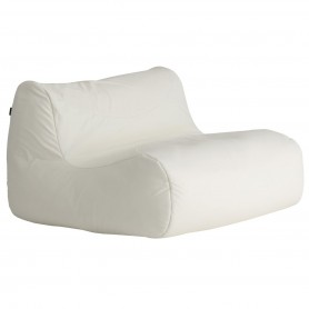 [Softline/소프트라인] Fluid Chair / Beanbag Outdoor, Tempo white (273)
