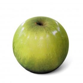 [Baleri Italia/발레리 이탈리아] Tattoo pouf, Eva (green apple) // 타투 푸프, 이브 (그린 애플)