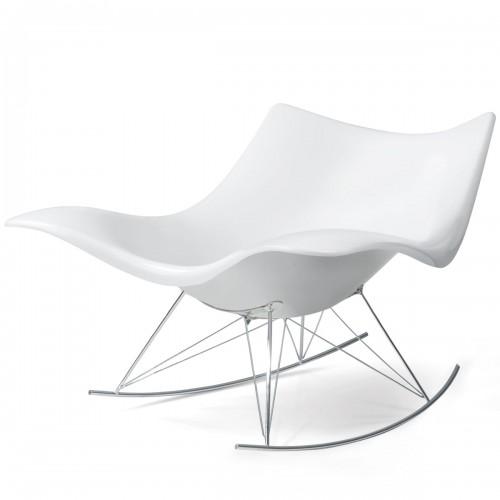 [Fredericia/프레데리시아] Stingray Rocking Chair // 스팅레이 락킹 체어
