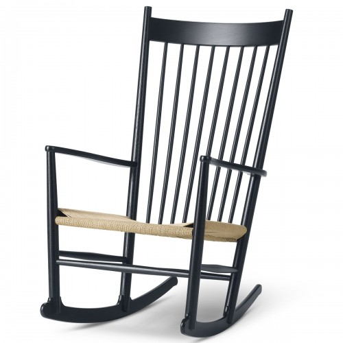 [Fredericia/프레데리시아] J16 Rocking Chair // J16 락킹 체어