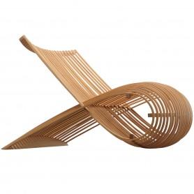 [Cappellini/카펠리니] Wooden Chair