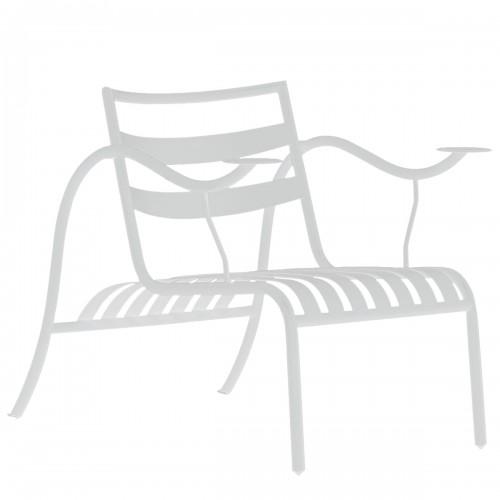 [Cappellini/카펠리니] Thinking Mans Chair