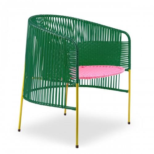 [Ames] caribe Lounge Chair