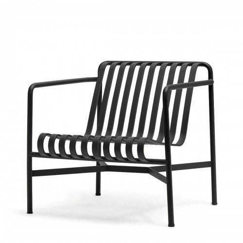 [Hay/헤이] Palissade Lounge Chair Low