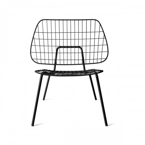 [Menu/메뉴] WM String Lounge Chair