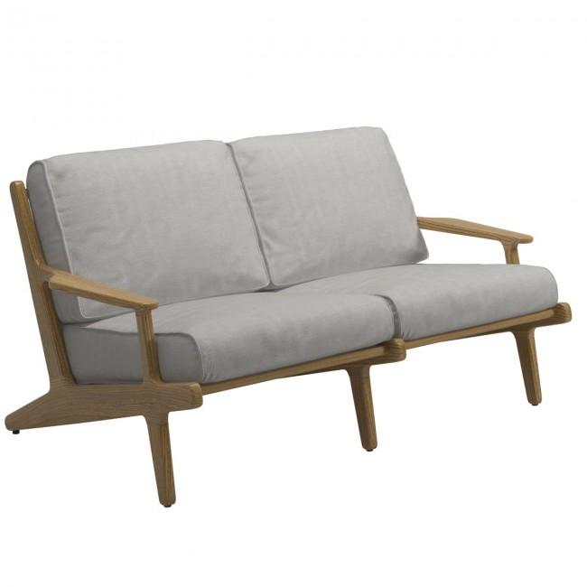 [Gloster/글로스터] Bay Lounge Sofa // 베이 라운지 소파