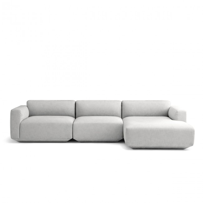 [&Tradition/앤트레디션] Develius Corner Sofa configuration F