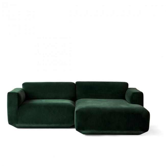 [&Tradition/앤트레디션] Develius Corner Sofa configuration B // 데벨리우스 코너 소파 configuration B