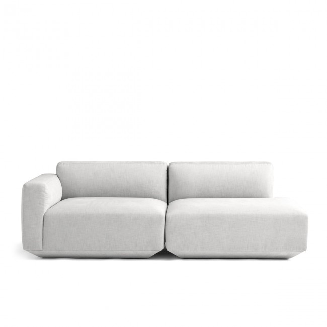 [&Tradition/앤트레디션] Develius 2 Seater Sofa configuration G // 데벨리우스 2-시터 소파 configuration G