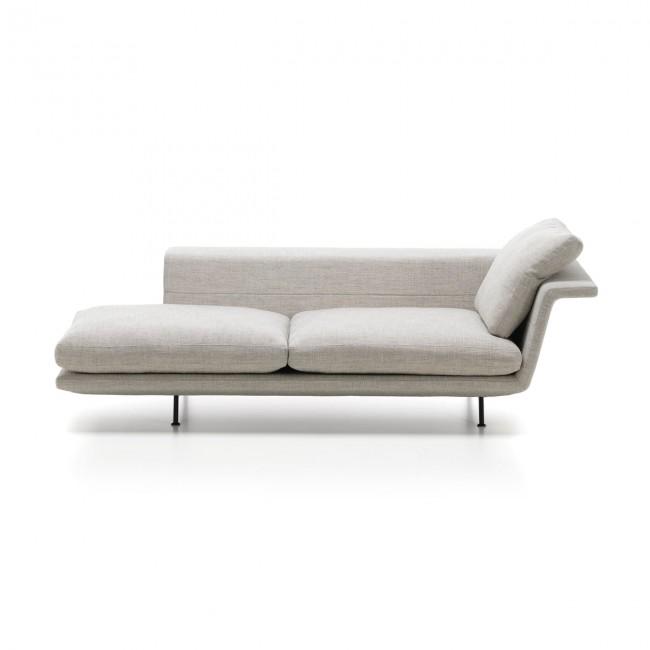 [Vitra/비트라] Grand Sofa right (2types)