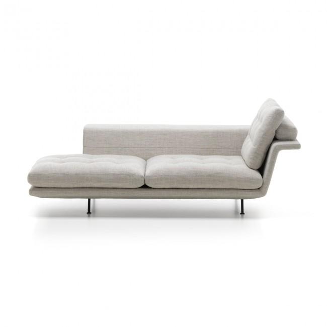[Vitra/비트라] Grand Sofa right (2types) // 그랜드 소파 right (2types)