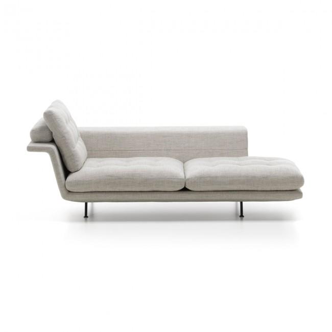 [Vitra/비트라] Grand Sofa left (2types)