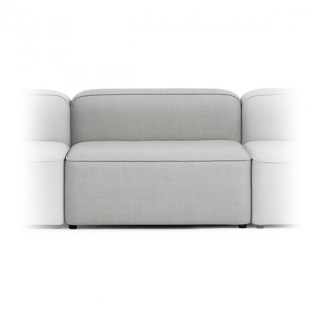 [Normann Copenhagen/노만코펜하겐] Rope Sofa Wide Module Center // 로프 소파 와이드 모듈 중앙형