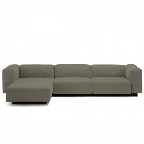 [Vitra/비트라] Soft Modular Corner Sofa // 소프트 모듈러 코너 소파