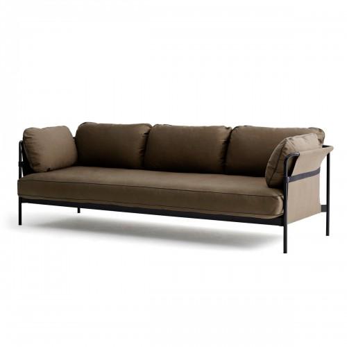 [Hay/헤이] Can Sofa three-seater