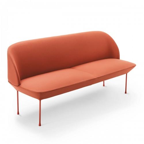 [Muuto/무토] Oslo 2-Seater Sofa // 오슬로 2 시터 소파