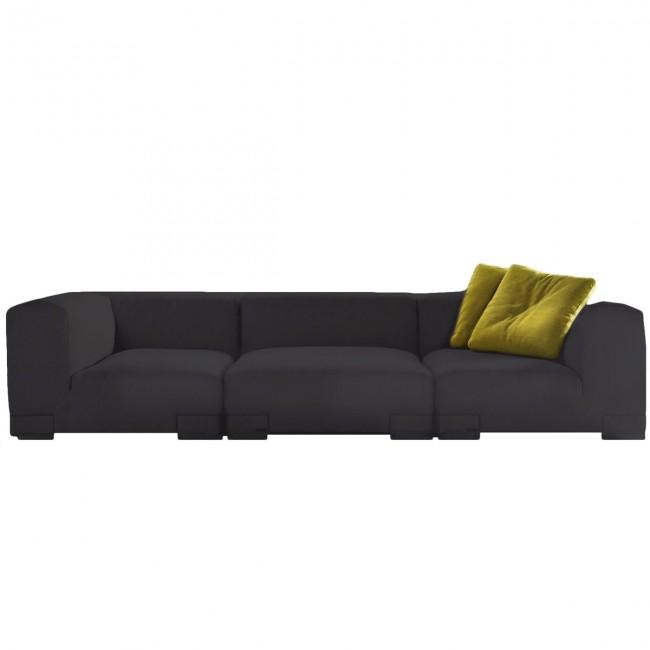 [Kartell/카르텔] Plastics Sofa // 플라스틱스 소파