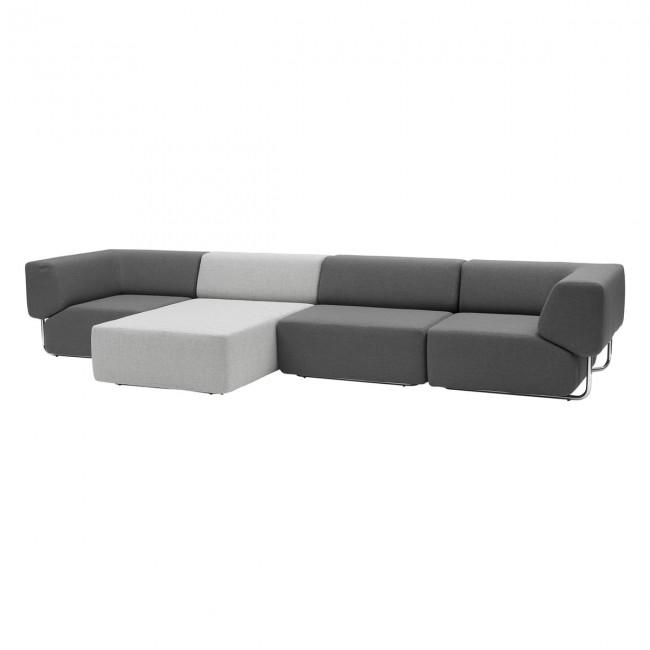 [Softline/소프트라인] Noa Module Sofa