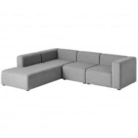 [Hay/헤이] Mags Corner Sofa Combination left // 매그 코너 소파 Combination left