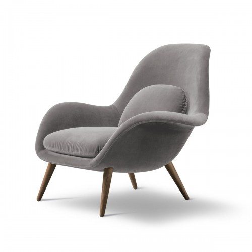 [Fredericia/프레데리시아] Swoon Armchair