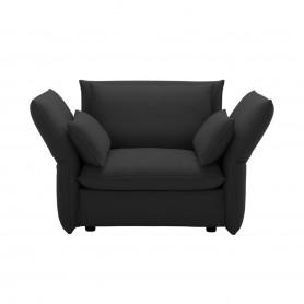 [Vitra/비트라] Mariposa Love Seat, Laser dark grey // 마리포사 러브 시트, 레이저 다크 그레이