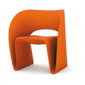 [Magis/마지스] Raviolo Lounger, orange