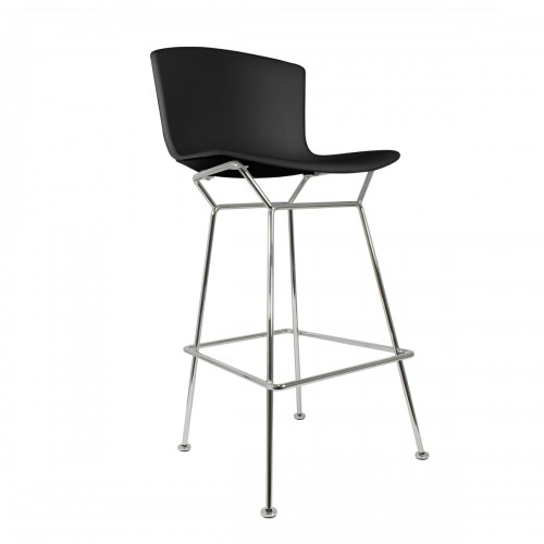 [Knoll International/놀 인터네셔널] Bertoia Plastic Bar Stool