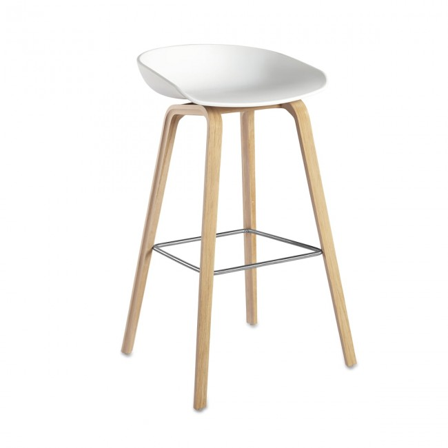 [Hay/헤이] About A Stool AAS 32 Low H75 // 어바웃 어 스툴 AAS 32 로우 H75