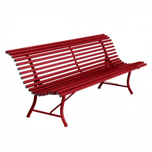 [Fermob/페르몹] Louisian Bench 200 cm