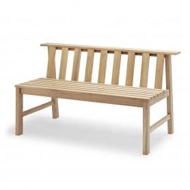 [Skagerak/스카게락] Plank Bank 144 cm, teak // 플랭크 뱅크 144 cm, 티크