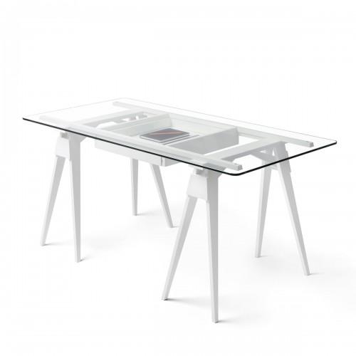 [Design House Stockholm/디자인 하우스 스톡홀름] Arco Desk // 아르코 데스크