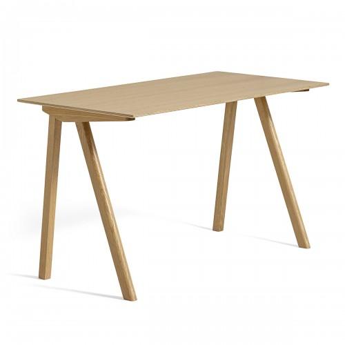 [HAY/헤이] Copenhague CPH90 Desk Water-based Laquered Oak - Water-based Laquered Oak // 코펜하게 CPH90 데스크 오크 - 오크