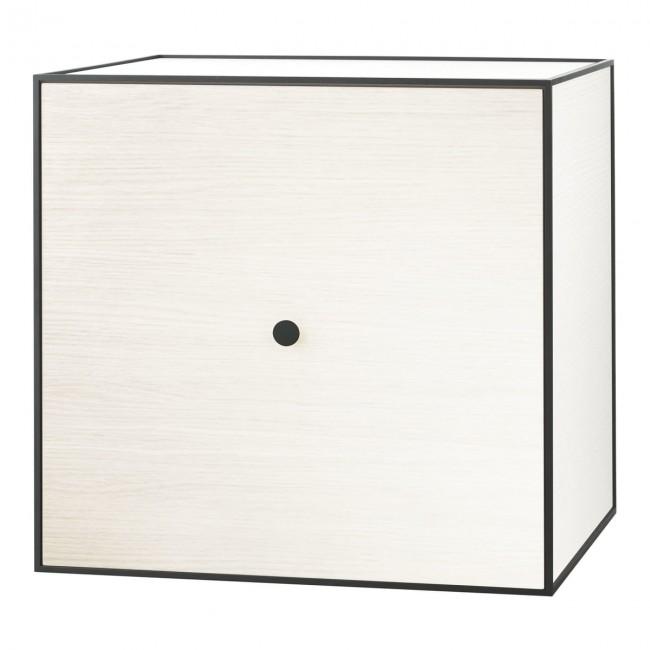 [By Lassen/바이라센] Frame Shelf Module 49 incl. door // 프레임 쉘프 모듈 49 incl. 도어