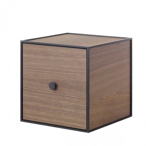[By Lassen/바이라센] Frame Cabinet 28 incl. door // 프레임 캐비넷 28 incl. 도어