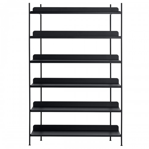 [Muuto/무토] Compile Shelving System (Config. 4) // 컴파일 쉘프 시스템 (Config. 4)