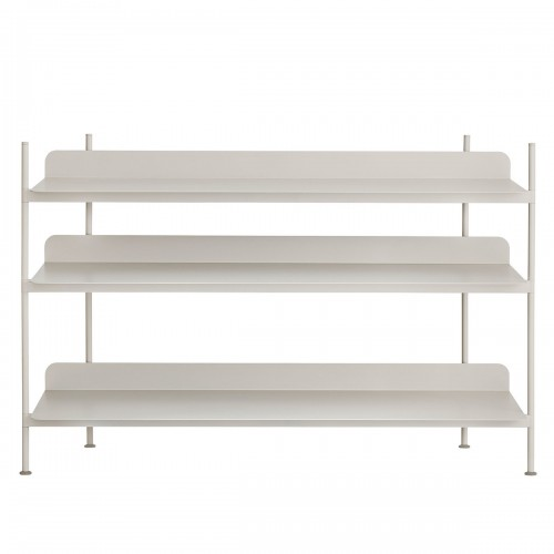 [Muuto] Compile Shelving System (Config. 2)